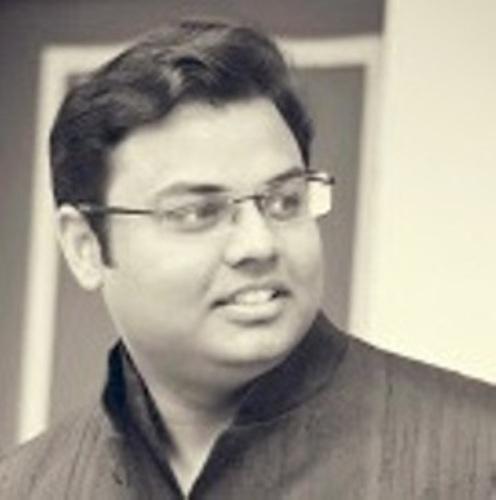 Ankit Maheshwari