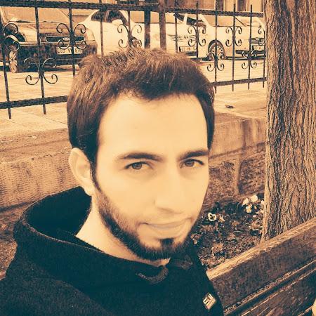 Moatasem Mahmod Bakri