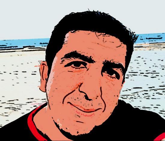 Carlos Fernández Vaquero