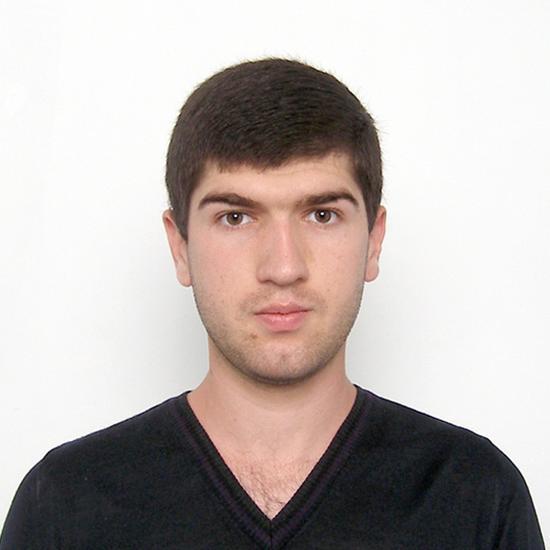Mirfayz Khusenov