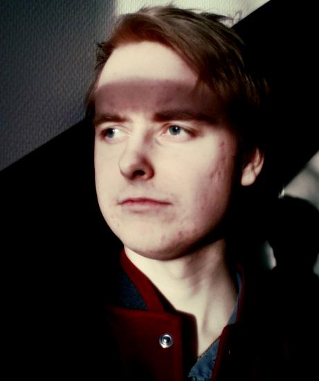 Jesper Hansson Falkenby