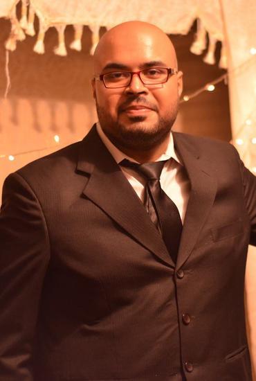 Fahad Ahmad Khan