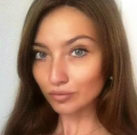 Tétiana LEBEDIEVA