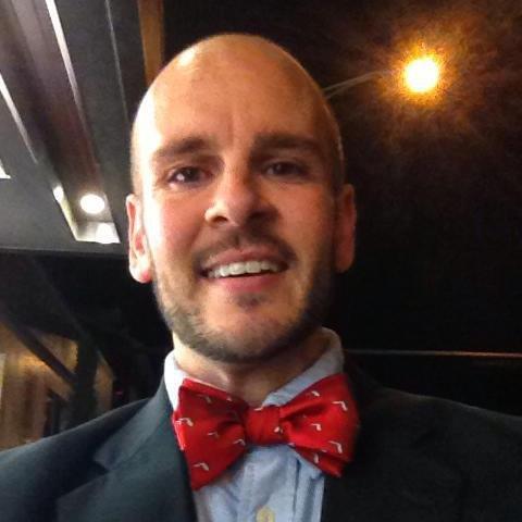Matt Hinton, PHR, SHRM-CP