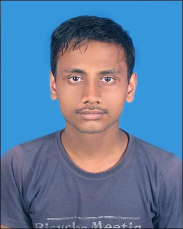 Suvankar Paul