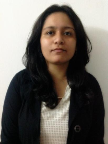 Aishwarya  Mishra