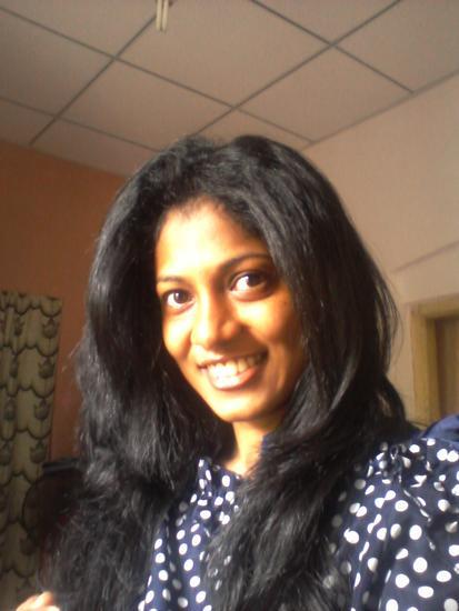 Asha Jayakody