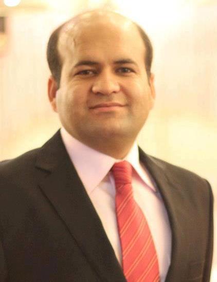Mubashir Latif
