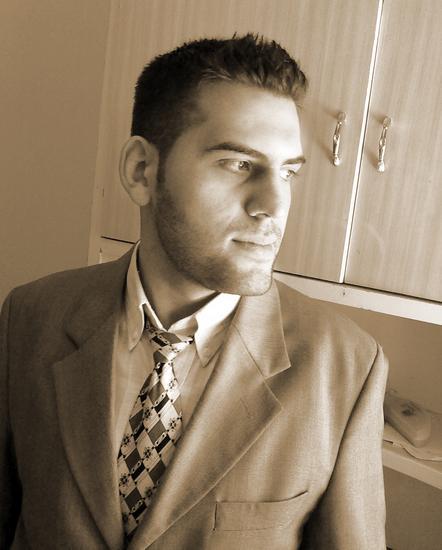 Osama  Hammadi