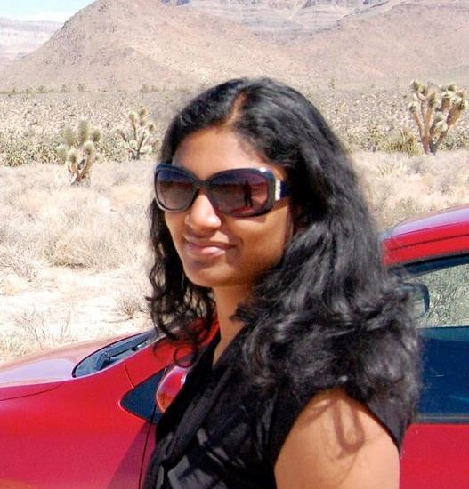 Priya Ram
