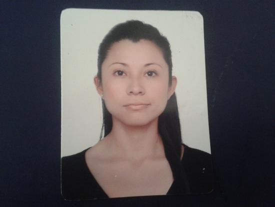 Adriana Mendoza Daza