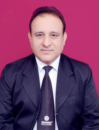 Mahavir Pant