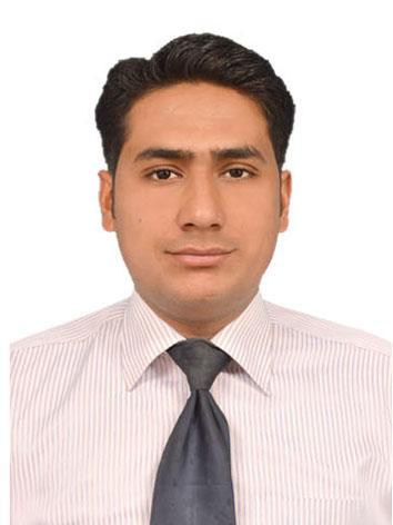 Nasir Ali Bhatti