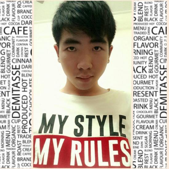 loh yeong wei