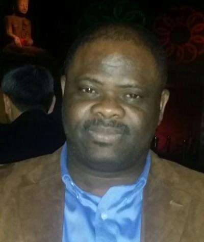 Dr. Chuma Okere