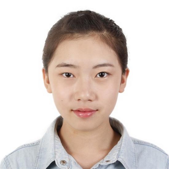Mary Yang 杨玉婷