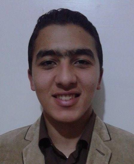 Abdel Rahman Ahmed