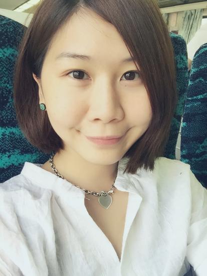 Chloe Wu