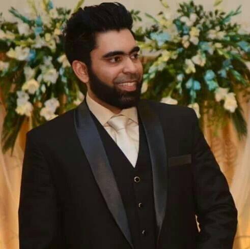 Kashan Riaz