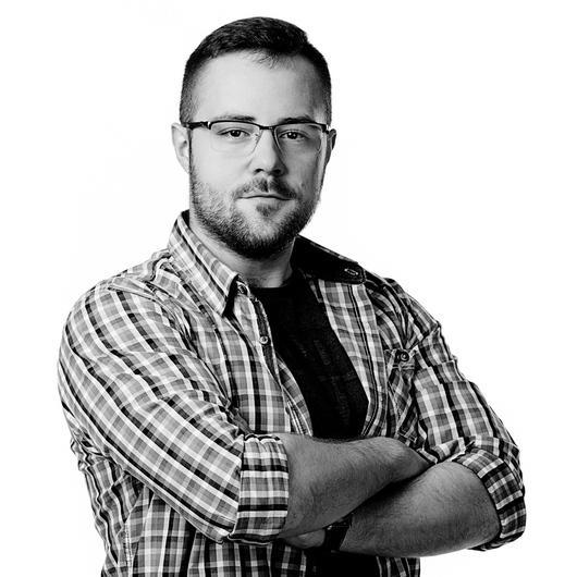 Adrian Serafin