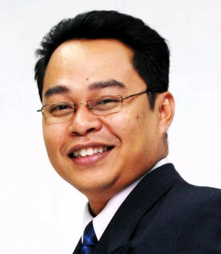 Mohd Faizal Idris
