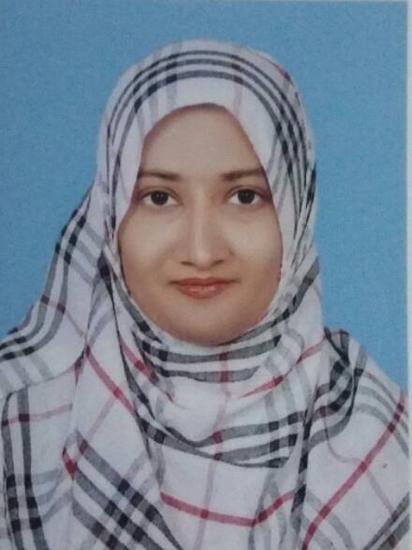 Sana Fatima