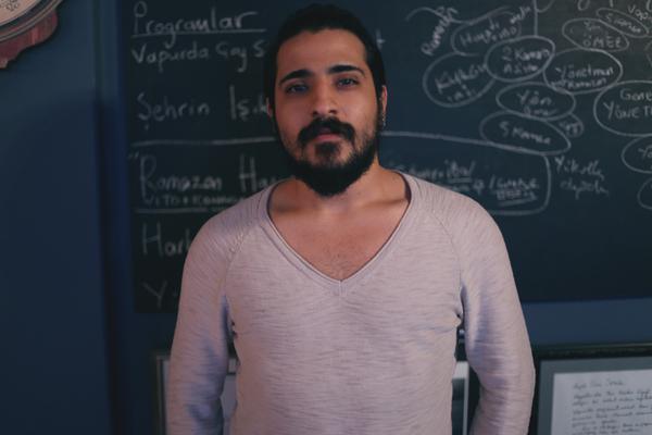 Ercan SENCAN