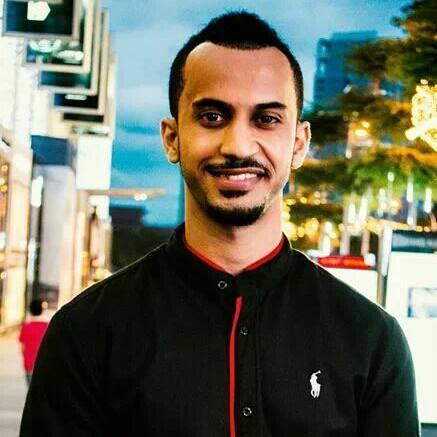 Wael abdulhakim Al Galal
