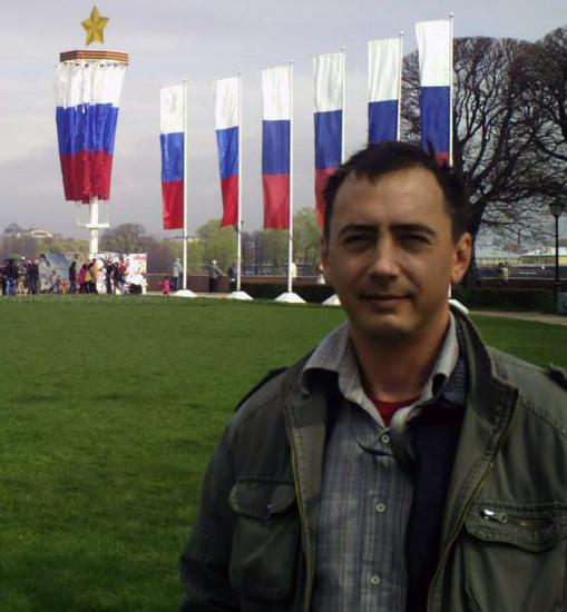 Marko Dekić