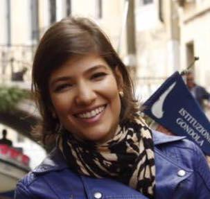 Daniella Castro