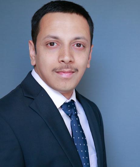 Dr.Balakrishna S G
