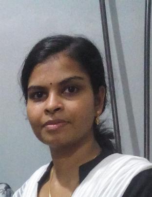 Aswathi  R Pillai