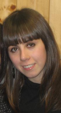 Chiara Caramia