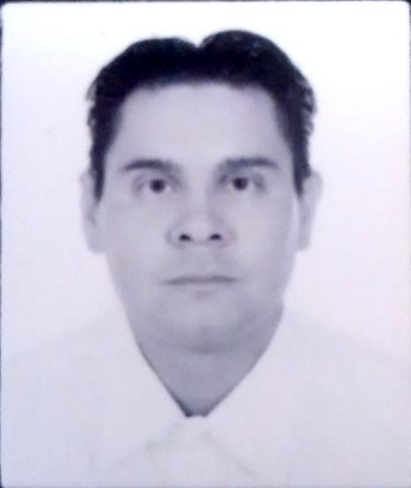 Valentin FLORES GARCIA