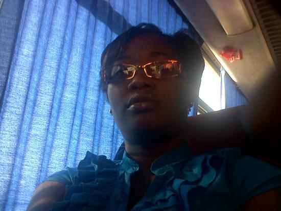 Latoya Campbell