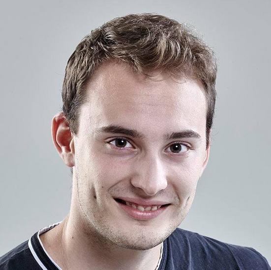 Tamási Benjamin