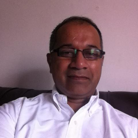 Vikram Mohite