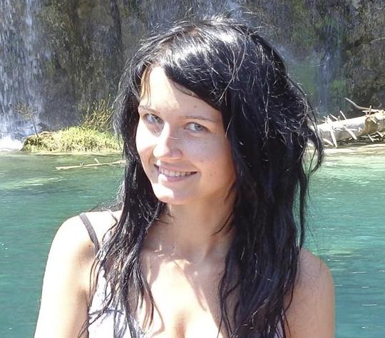 Dajana Štiberová