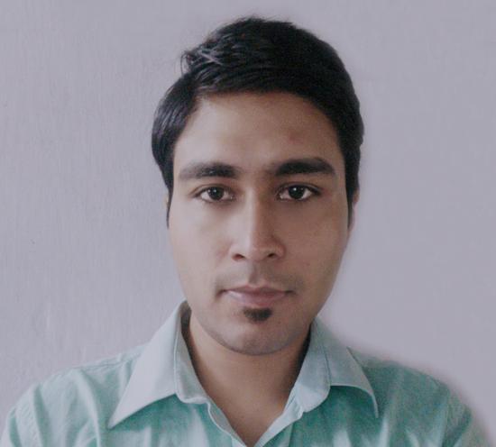 Milon Mukherjee
