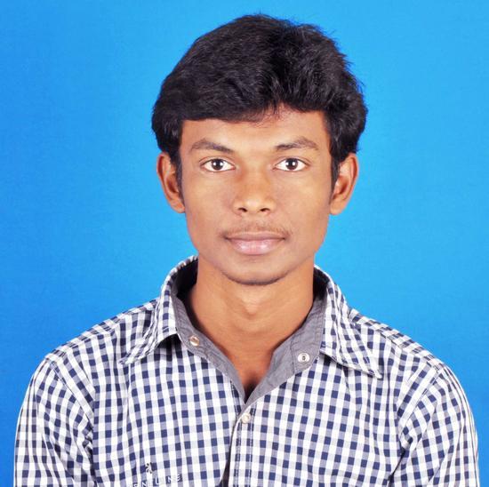 Vinothkumar M