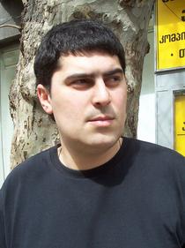 Kakabadze Mikheil