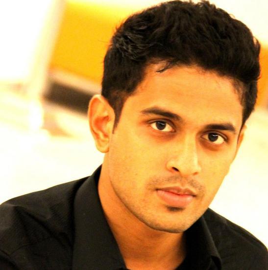 Raghuraj Govindaraj