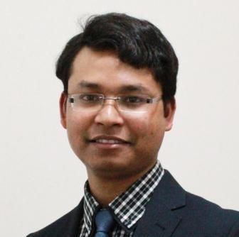 Moksadur Rahman