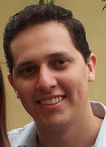 Jonathan Rodrigues De Oliveira
