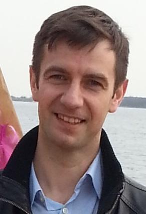 Paweł Zamrij