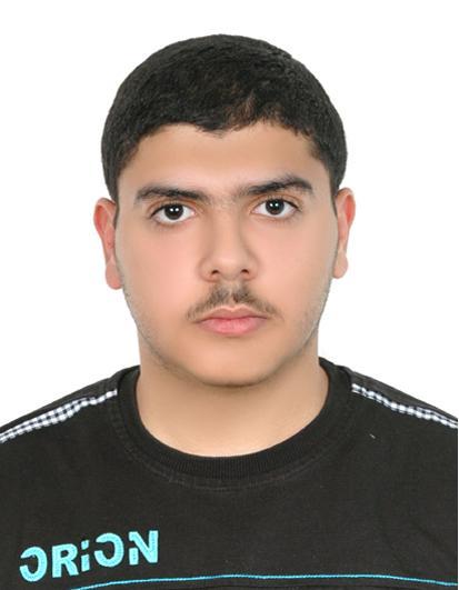 Ahmad Khaled Ghadban
