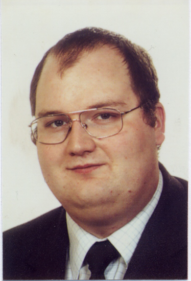 Dr. Markus Eichmann