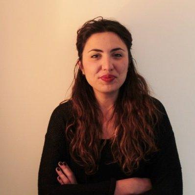 Luisa Ferri
