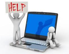 Techsupport Computerassistance
