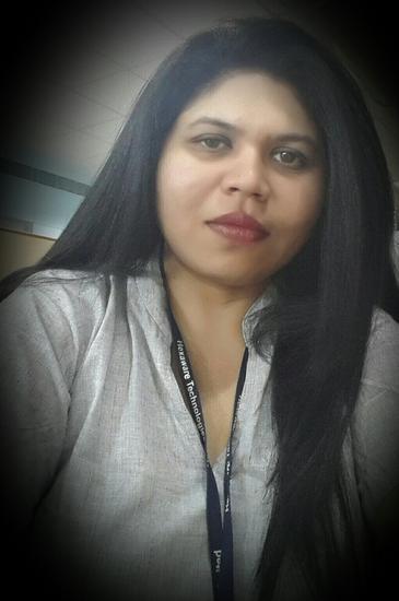 Aditi Mankar